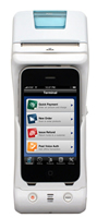 New - PaySaber for iPhone3 and iPhone4